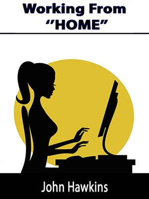 cover image of Working from Home